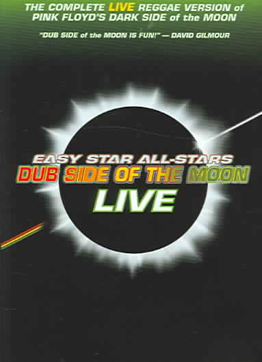 DUB SIDE OF THE MOON LIVE BY EASY STAR ALL-STARS (DVD)
