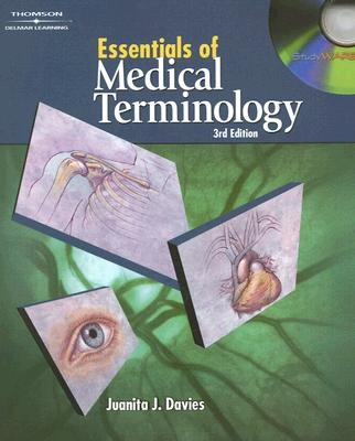Essentials of Medical Terminology By Davies, Juanita J.